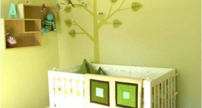 Bed Decoration Ideas Baby Boy Room Little