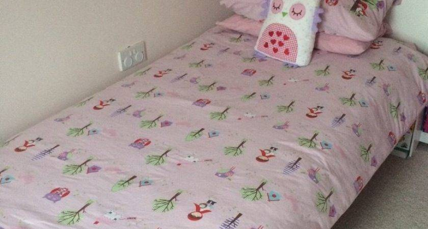 Bed Set Matching Curtains Buy Sale Trade Ads