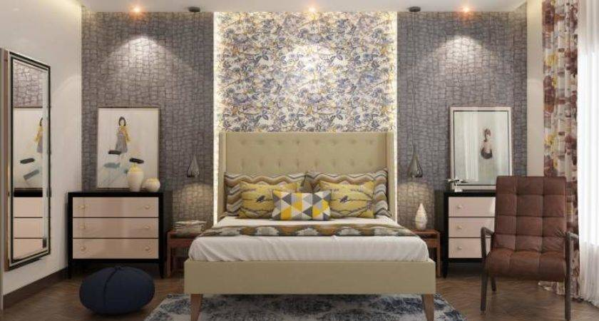 Bedroom Accent Wall Ideas Love