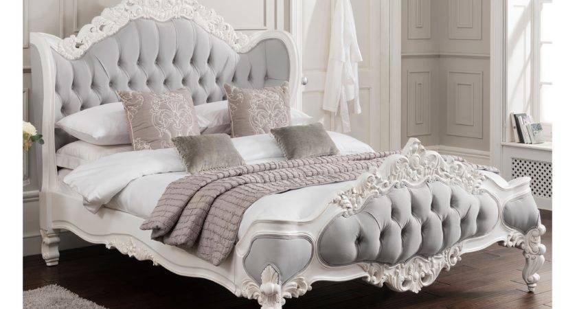 Bedroom Affordable French Style Furniture Shabby