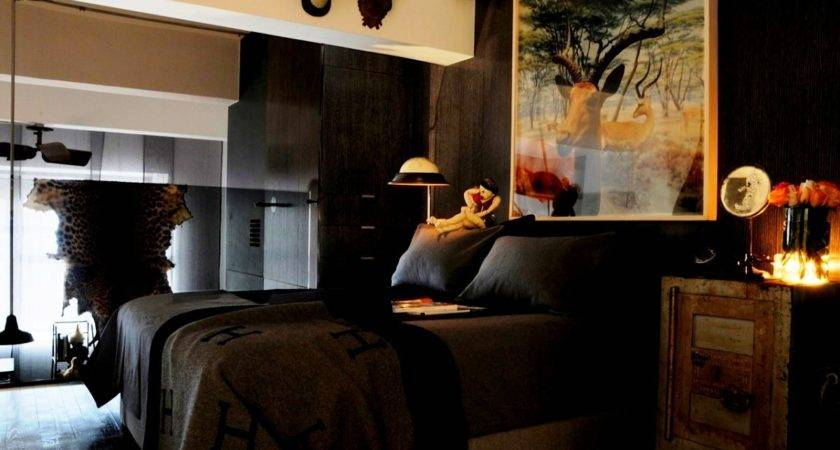 Bedroom Awesome Black Mens Wall Decor Ideas
