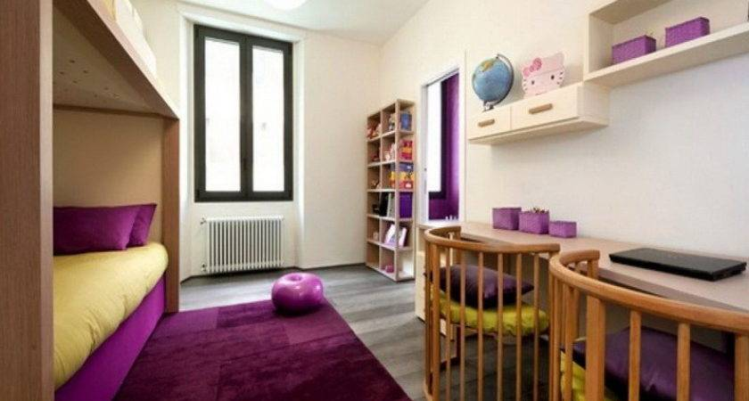 Bedroom Awesome Purple Small Paint Ideas