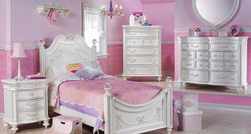 Bedroom Best Room Ideas Girls Pink Wall
