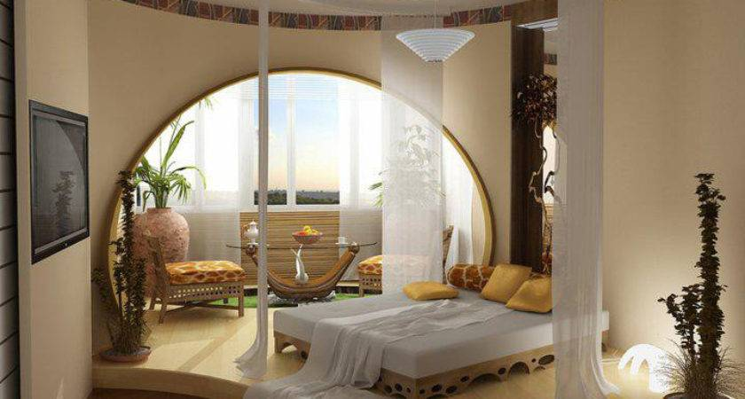 Bedroom Ceiling Designs Round Curtains