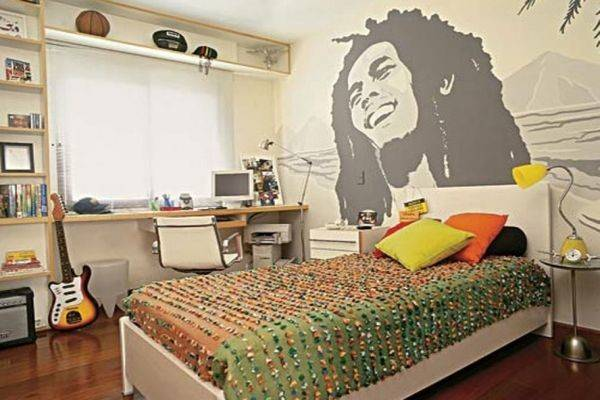 16 Best Photo Of Young Man Bedroom Decorating Ideas Ideas Homes Decor