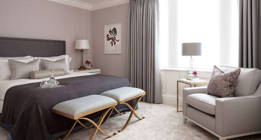 Bedroom Colour Schemes Combination Ideas Luxdeco
