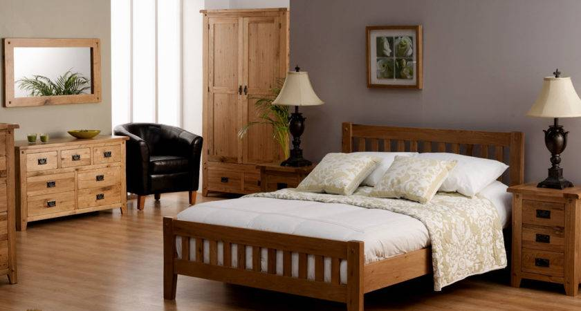 Bedroom Colour Schemes Oak Furniture Color Interior