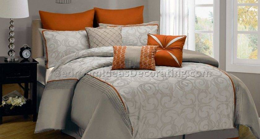 Bedroom Curtains Matching Bedding Ideas Including Bed
