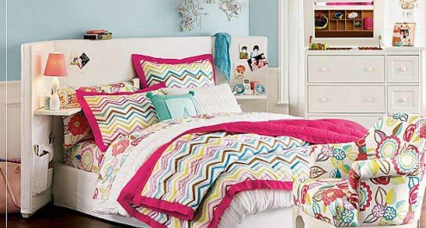 Bedroom Cute Ideas Girls