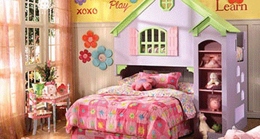 Bedroom Cute Rooms Girls Beautuful
