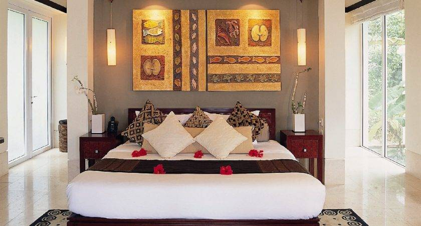 Bedroom Decor Indian Style Decosee
