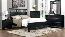 Bedroom Decorating Ideas Black White Home Delightful