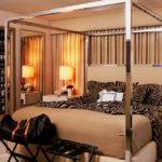 Bedroom Design Animal Print Home Decoration Live