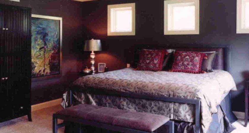 Bedroom Designs Pretty Purple Ideas
