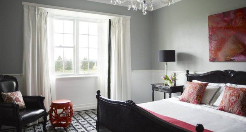 Bedroom Designs Trendy Grey Walls Ideas Pink