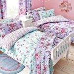 Bedroom Entrancing Vintage Ideas Girls