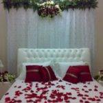 Bedroom Flower Decoration