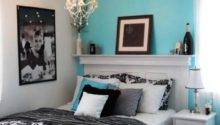 Bedroom Fresh Cozy Tiffany Blue Ideas
