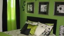 Bedroom Fresh Ideas Lime Green Designs
