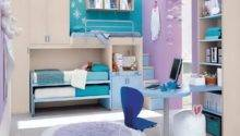 Bedroom Fullcolor Teenage Paint Ideas