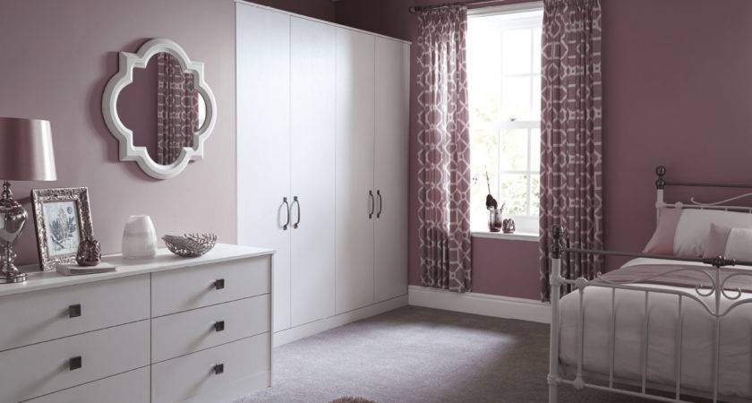 Bedroom Furniture Fitted Best