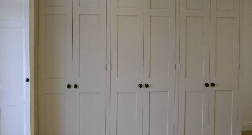 Bedroom Furniture Wardrobes Fitted