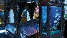 Bedroom Gothic Furniture Sets Aquarium