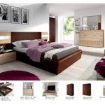 Bedroom Home Interior Modern