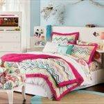 Bedroom Ideas Teenage Girls Green Colors Theme Then