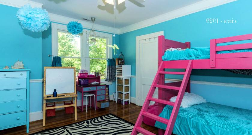 Bedroom Ideas Teenage Girls Teal