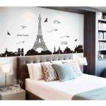 Bedroom Ideas Wall Also Decorations Walls Design