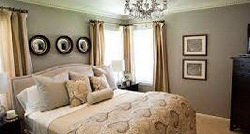 Bedroom Master Paint Color Decorating Ideas