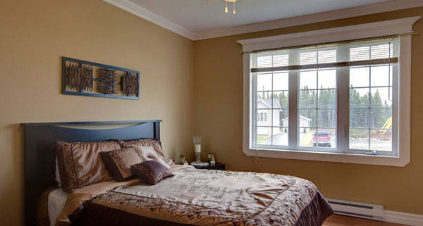 Bedroom Paint Colors Casual Ideas