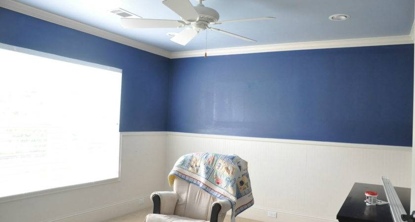 Bedroom Painting Ideas Two Colors Attractive Design