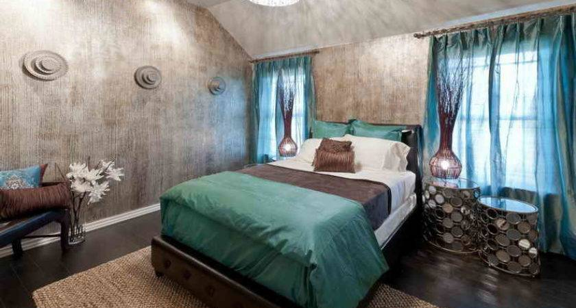 Bedroom Relaxing Paint Colors