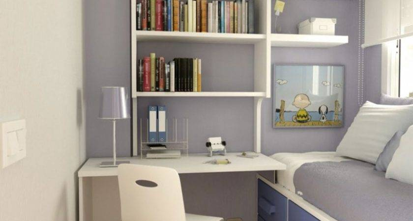 Bedroom Small Room Ideas Great Spaces