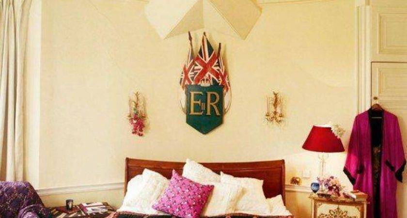 Bedroom Stealing Bohemian Style Concept Your