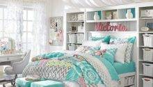 Bedroom Teens Decor