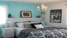 Bedroom Theme Colors Tiffany Themed Blue