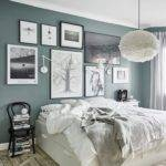 Bedroom Wall Color Ideas Home Interior Designing
