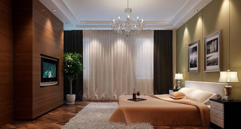 Bedroom Wall Design House