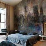 Bedroom Wall Murals Aesthetic Designs Rilane