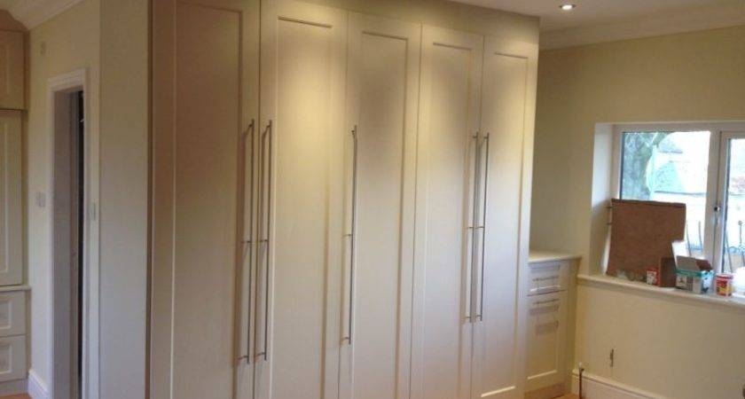 Bedroom Wardrobes Fitted Bespoke Built