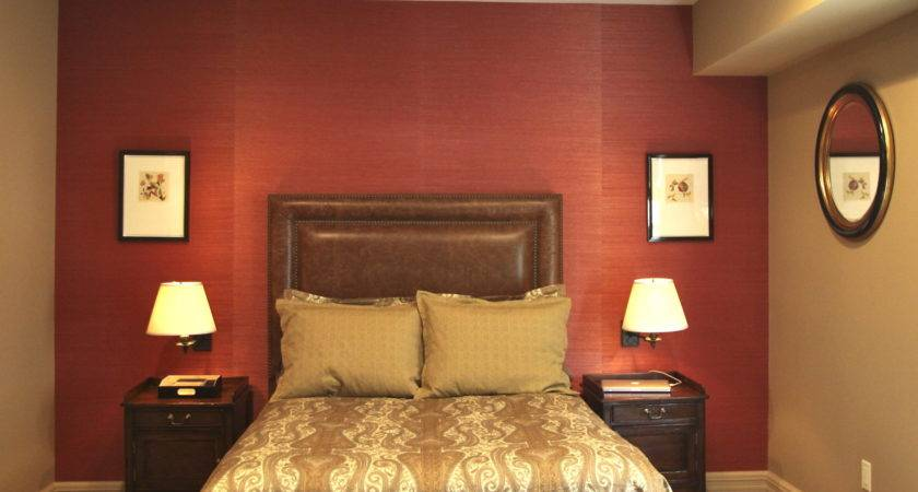 Bedrooms Awesome Red Bedroom Ideas Well