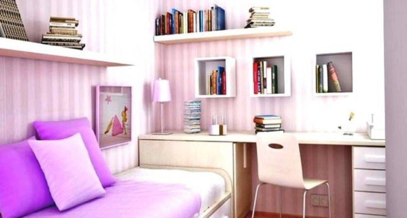 Beds Rooms Cool Loft Small Bedroom