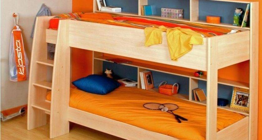 Beds Shaped Bunk Low Ceilings Bed Ceiling Height