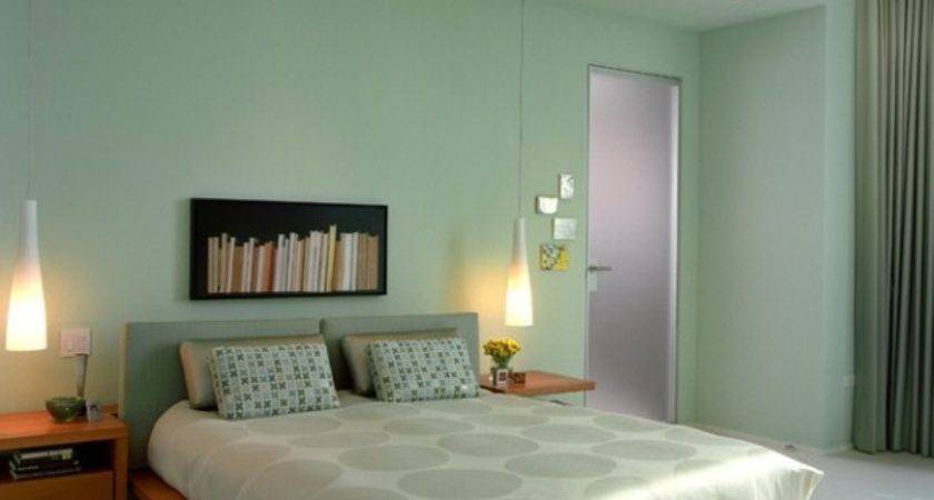 Bedside Pendant Lighting Ideas Interior Design