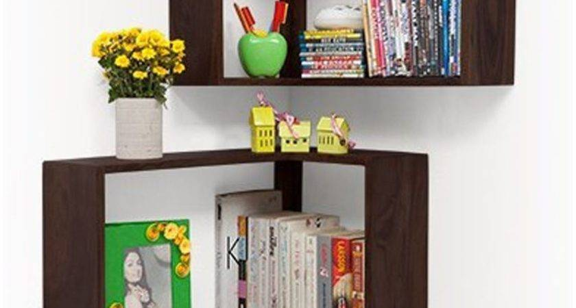 Behome Corner Wall Shelf Buy Get Small