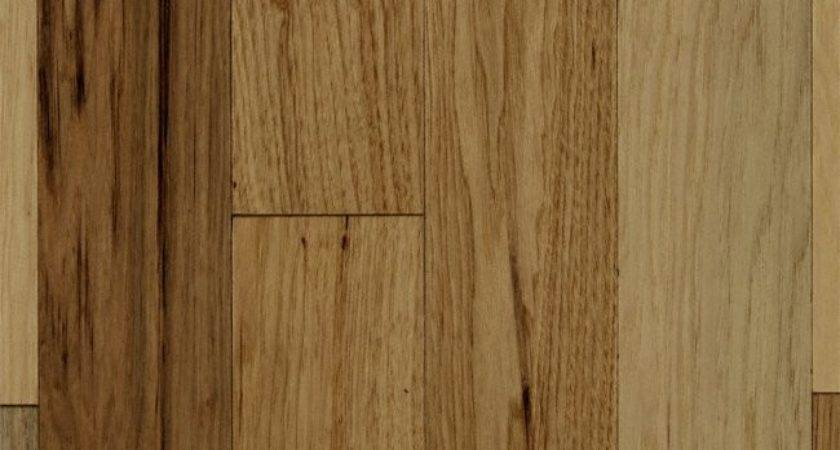Bellawood Engineered Natural Hickory