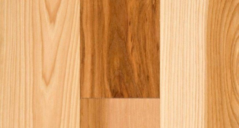 Bellawood Natural Hickory Lumber Liquidators